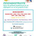 Psychomotricité acti'bb