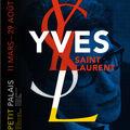 A la rencontre d'Yves Saint Laurent