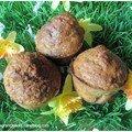 Josephine baker's muffins