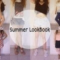 <b>LookBook</b> #5 Summer Edition ♥