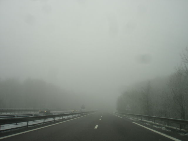 on the road to paris