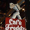 Café Freddy