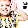 Nouvelle collection printemps/été <b>Gardner</b> <b>And</b> <b>The</b> <b>Gang</b>