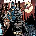 Urban DC <b>Batman</b> Rebirth