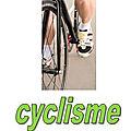 <b>Sélection</b> : Cyclisme