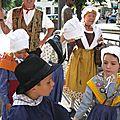 Festival international du foklore a gap dans les hautes-alpes