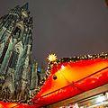 Les <b>marchés</b> de <b>Noël</b> en Europe