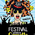 Le festival <b>Causette</b> fait l'événement à Bordeaux du 22 au 25 juin !