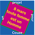 8 mars : <b>journée</b> <b>internationale</b> de la femme