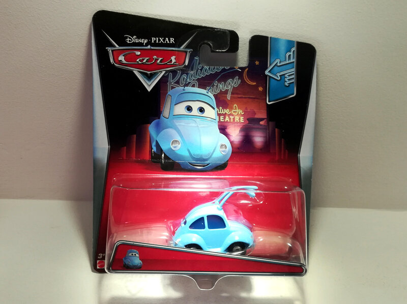 Flik (Mattel-cars)