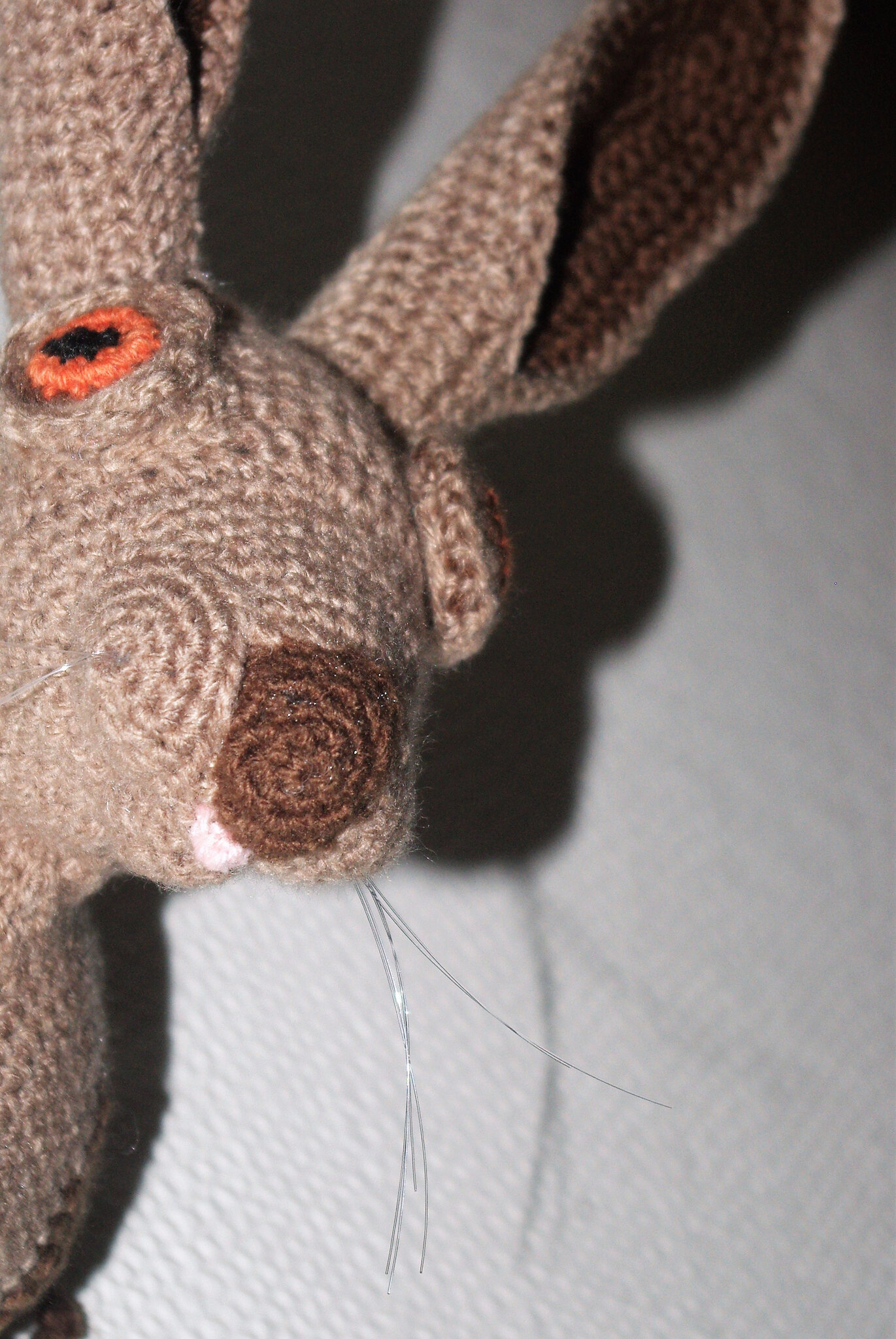 Lapin Chasseur.