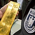 L'or de l'