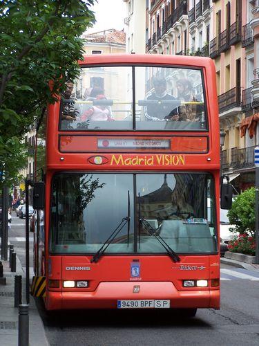 Madrid-Vision