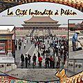 Pékin - La Cité Interdite