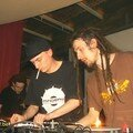 dj SkuLL and Grindlock