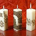 Bougie magique pour réaliser vos vœux les plus chers en moins de 3 jours