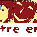 projet Logo théâtre en ciel