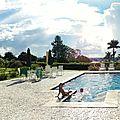 Comment économiser l'électricité dans une <b>piscine</b> ?