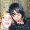 Laura et Lolo