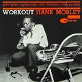 Hank Mobley - 1961 - Workout (Blue Note)