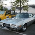 FORD Gran Torino 4door Sedan 1972