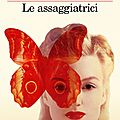 La <b>goûteuse</b> d'Hitler de Rosella Posterino