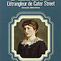 Anne perry, l'étrangleur de cater street, 10/18