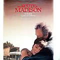 Ce soir... Sur France 3 : SUR LA <b>ROUTE</b> DE <b>MADISON</b> !