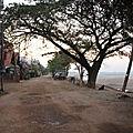 Laos de Vientiane à Luang-Prabang (5/17). La Commission du Fleuve <b>Mékong</b> (<b>Mekong</b> River Commission, MRC).