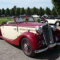HORCH 930V Gläser roadster 1937