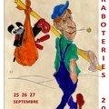 Festival raboteries 2015 à la menuiserie