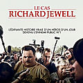 « Le cas Richard Jewell » est un film accessible en VOD