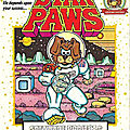 Star Paws, une prouesse sur Commodore 64