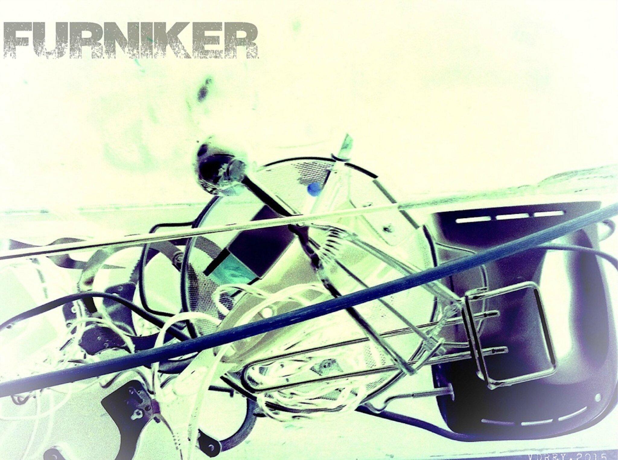 FURNIKER FIRST ALBUM by VDREY