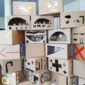 6ème séance d'arts plastiques : le vernissage