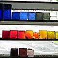 Expertise de vitraux en guadeloupe, juin 2014