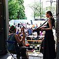 Concert à l'université populaire de genève - juin 2013