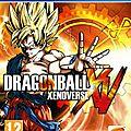 Dragon Ball Xenoverse : un DLC prévu pour le jeu !