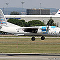 RAF-Avia Airlines