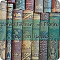 <b>Top</b> Ten Tuesday ~ 119 : Les 10 romans que vous avez lu ou aimeriez lire qui ont une couverture principalement grise