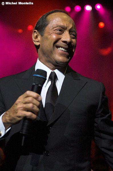 PAUL ANKA 2008