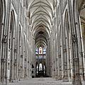 Le patrimoine historique et culturel doit être mis au coeur du développement économique territorial... Surtout en Normandie!