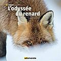 Geslin,Laurent & Moutou,François - L'Odyssée du renard