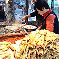 TRAVEL: Street Food Tour in Seoul