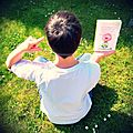 Les Étonnantes Aventures du merveilleux minuscule Benjamin Berlin- <b>Julien</b> <b>Dufresne</b>-<b>Lamy</b>