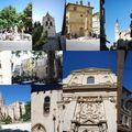 Avignon .. ambiance de la ville sous le off .. suite