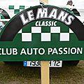 Le Mans Cl