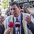 Nîmes : l'imam Hocine Drouiche a avoué la totalité des faits