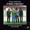 Oscar Peterson - 1969 - Hello Herbie (MPS)