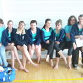 Competition regionale